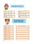 Ментальная арифметика 3: учим математику при помощи абакуса. Задачи на умножение 5