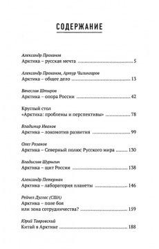 Государство Российское: новый этап. Арктический  вектор