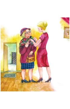 Моя любимая бабушка! Полезные сказки