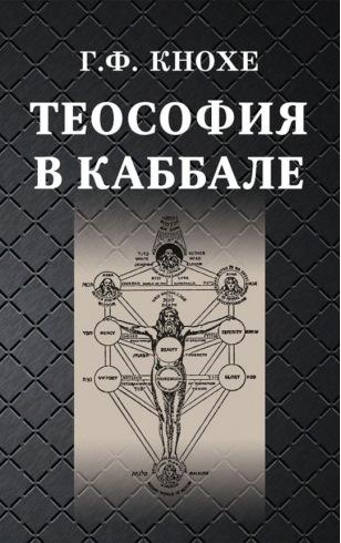Теософия в каббале