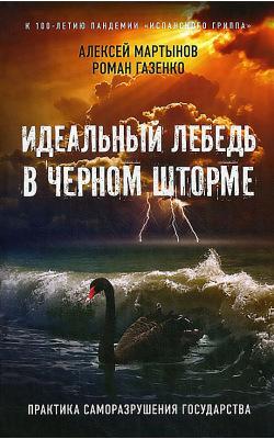 Идеальный лебедь в черном шторме. Практика саморазрушения государства