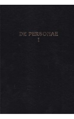 О личностях. В 2-х томах