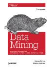 Data mining. Извлечение информации из Facebook, Twitter, LinkedIn, Instagram, GitHub 1