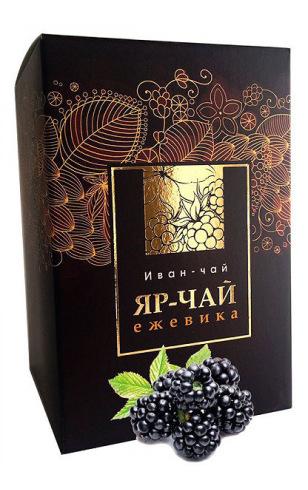 Иван-чай с ежевикой «ЯР-ЧАЙ»