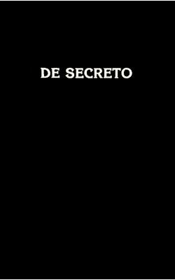 О секрете